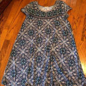 Women's casual Max Studio dress